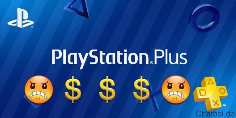 Playstation Plus Preise Für Abonnements Steigen Gamer Paradies