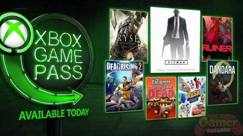xbox Archive - Gamer Paradies
