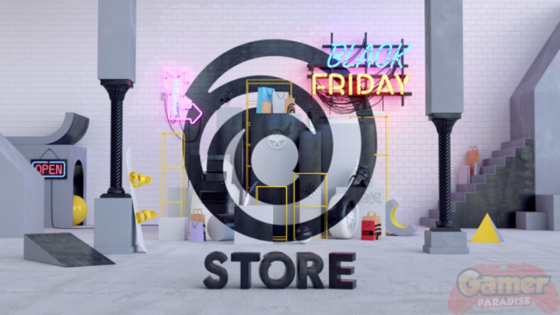 black friday sale im ubisoft store mit bis zu 80 prozent rabatt gamer paradies. Black Bedroom Furniture Sets. Home Design Ideas
